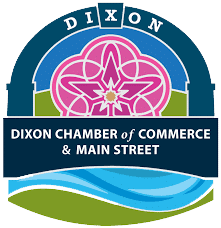 Dixon Chamber of Commerce and Main-Street